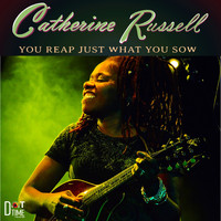 Catherine Russell - You Reap Just What You Sow