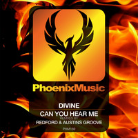 Divine - Can You Hear Me (Remixes)
