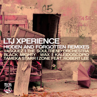 LTJ Xperience - LTJ Xperience Presents Hidden and Forgotten Remixes
