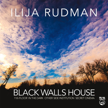 Ilija Rudman - Black Walls House