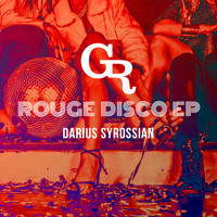 Darius Syrossian - Rouge Disco EP