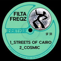Filta Freqz - Streets Of Cairo