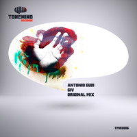 Antonio Eudi - Giv - Single