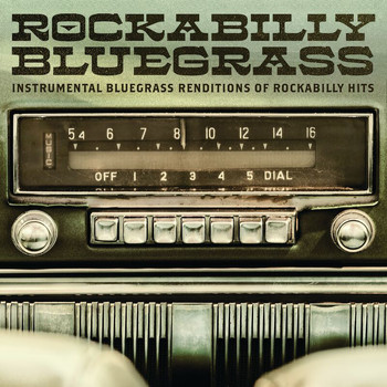 Craig Duncan - Rockabilly Bluegrass