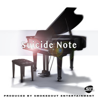 Entellectual - Suicide Note (Remastered) (Remastered)