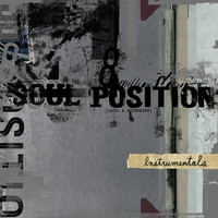 Soul Position - 8,000,000 Stories (Instrumentals)