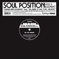 Soul Position - Hand-Me-Downs (Explicit)
