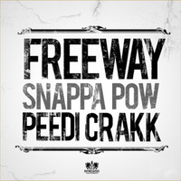 Freeway - Snappa Pow  (Instrumental Version)