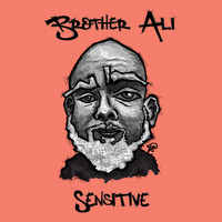 Brother Ali - Sensitive (Explicit)