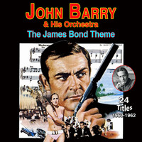 John Barry - John Barry (The James Bond Theme)