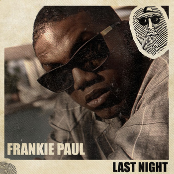 Frankie Paul - Last Night (Remastered)