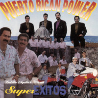 Puerto Rican Power - Super Exitos