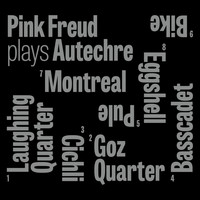 Pink Freud - Pink Freud Plays Autechre
