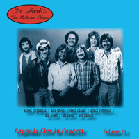 Dr. Hook & The Medicine Show - Legends Live in Concert (Live in Denver, CO - January 13, 1974)