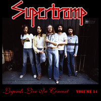 Supertramp - Legends Live in Concert (Live in Cleveland, OH, 1976)