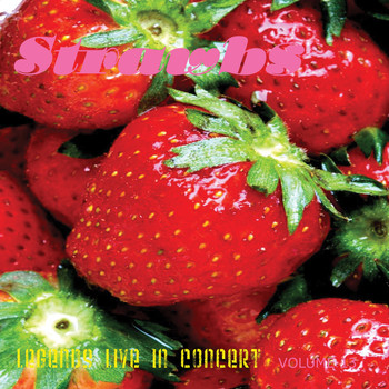 The Strawbs - Legends Live in Concert (Live in Boston, MA, 1978)