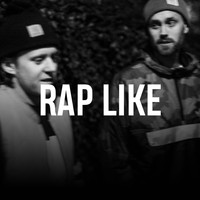 Professor P & DJ Akilles - Rap Like