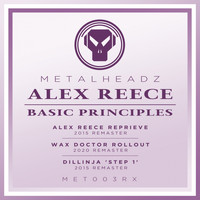 Alex Reece - Basic Principles (Remasters)