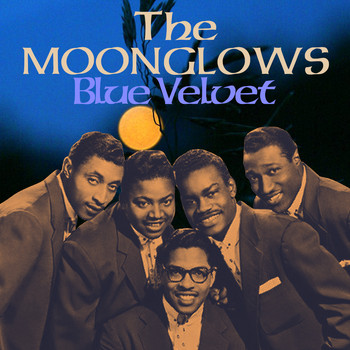 The Moonglows - Blue Velvet