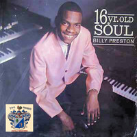 Billy Preston - 16 Year Old Soul