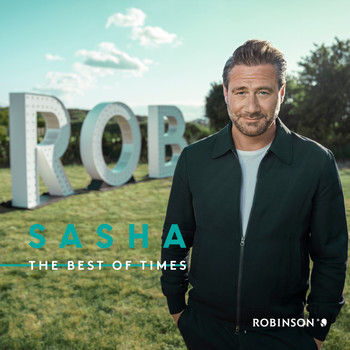 Sasha - The Best of Times