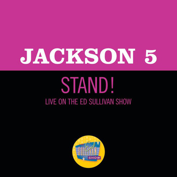 Jackson 5 - Stand! (Live On The Ed Sullivan Show, December 14, 1969)