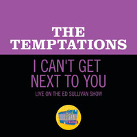 The Temptations - I Can't Get Next To You (Live On The Ed Sullivan Show, September 28, 1969)