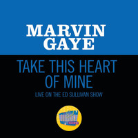 Marvin Gaye - Take This Heart Of Mine (Live On The Ed Sullivan Show, June 19, 1966)