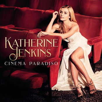 Katherine Jenkins - May It Be (From ''Lord Of The Rings'')