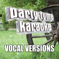 Party Tyme Karaoke - Party Tyme Karaoke - Classic Country 8 (Vocal Versions)