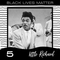 Little Richard - Black Lives Matter vol. 5