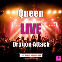 Queen - Dragon Attack (Live)