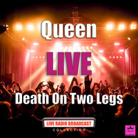 Queen - Death On Two Legs (Live)