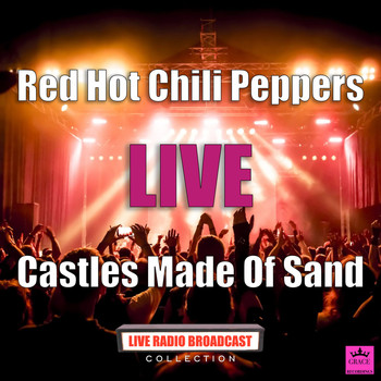 Red Hot Chili Peppers - Castles Made Of Sand (Live)