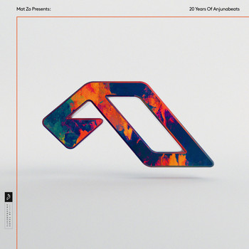 Mat Zo - Mat Zo Presents: 20 Years Of Anjunabeats