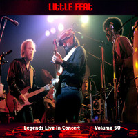 Little Feat - Legends Live in Concert (Live in Denver, CO., 1973)
