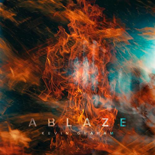 Kevin Graham MP3 Album Ablaze