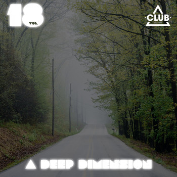 Various Artists - A Deep Dimension, Vol. 18