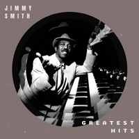 Jimmy Smith - Greatest Hits
