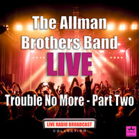 The Allman Brothers Band - Trouble No More - Part Two (Live)
