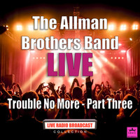 The Allman Brothers Band - Trouble No More - Part Three (Live)