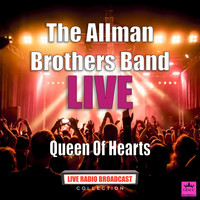 The Allman Brothers Band - Queen Of Hearts (Live)