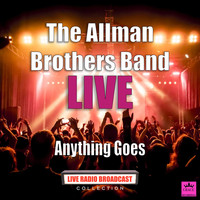 The Allman Brothers Band - Anything Goes (Live)
