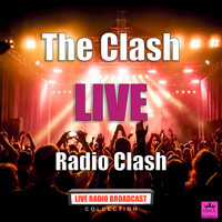 The Clash - Radio Clash (Live)