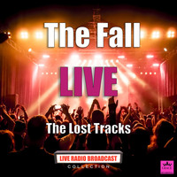 The Fall - The Lost Tracks (Live)