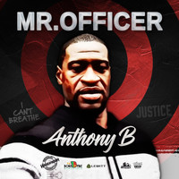 Anthony B. - Mr. Officer