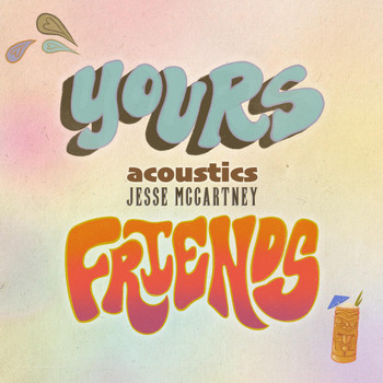 Jesse McCartney - Yours & Friends (Acoustic)