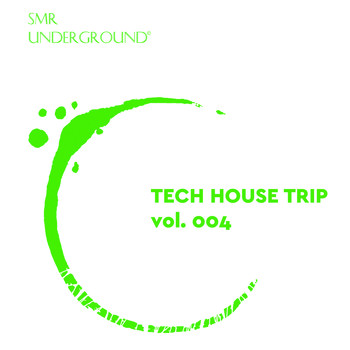 Francesco Romano - Tech House Vol.IV
