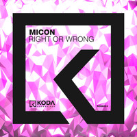 Micon - Right Or Wrong