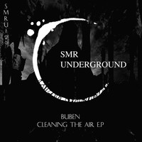 Buben - Cleaning The Air E.P